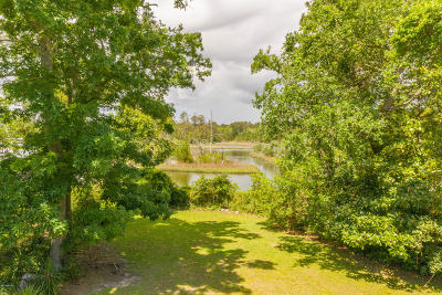 Morehead City Residential Lots & Land For Sale: 5232 Webb Court