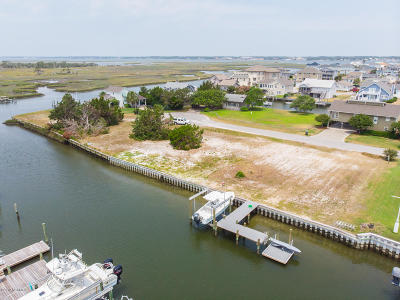 Atlantic Beach Residential Lots & Land For Sale: 137 Sound Drive