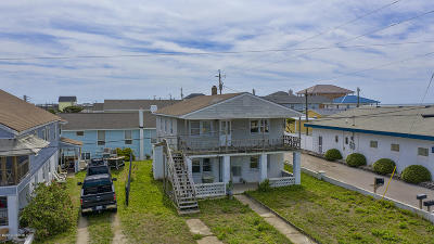 Atlantic Beach Single Family Home For Sale: 305 Money Island Drive