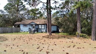 Brunswick County Commercial For Sale: 5482 Ross C Drive