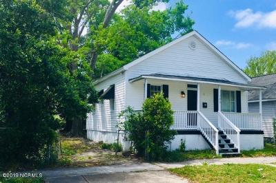 Wilmington Single Family Home For Sale: 102 S 11th Street