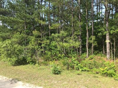 Jacksonville Residential Lots & Land For Sale: 255 Newbold Road