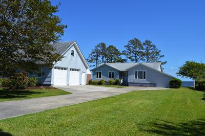 Oriental Single Family Home For Sale: 1102 Neuse Drive