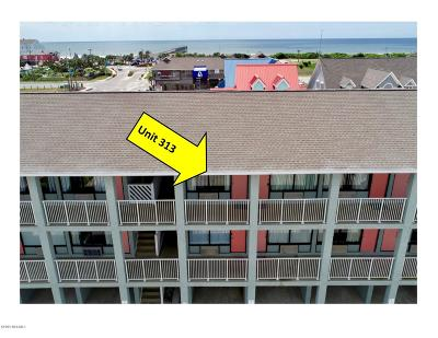 Ocean Isle Beach Condo/Townhouse For Sale: 12 Causeway Drive SW #313