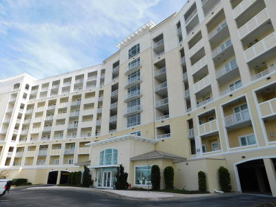 Indian Beach Condo/Townhouse For Sale: 1435 Salter Path Road #M4