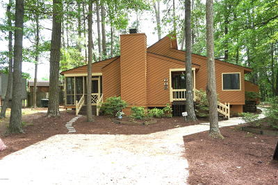 Rocky Mount Single Family Home For Sale: 712 Black Pearl Cove