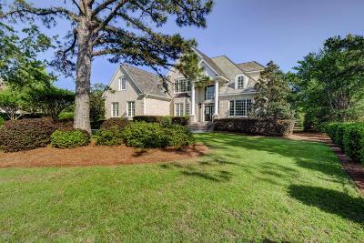 Wilmington Single Family Home For Sale: 1013 Arboretum Drive