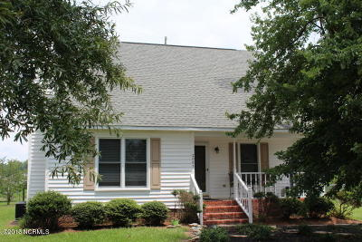 Winterville Single Family Home For Sale: 2005 Welsh Court