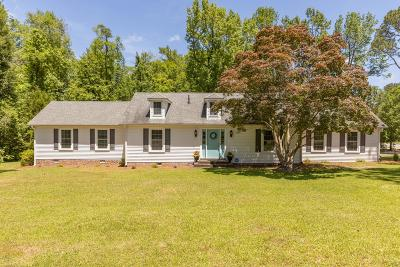 Greenville Single Family Home For Sale: 412 Oxford Road