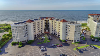 Onslow County Condo/Townhouse For Sale: 2000 New River Inlet Road #3313
