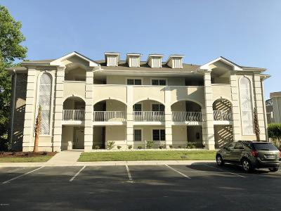 Sunset Beach Condo/Townhouse For Sale: 908 Resort Circle #306