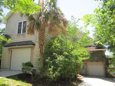 Wilmington Single Family Home For Sale: 10 E Foys Creek Lane