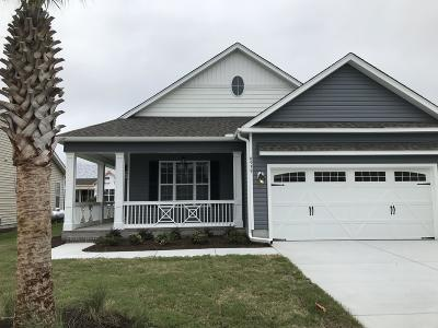 Ocean Isle Beach NC Single Family Home For Sale: $271,775