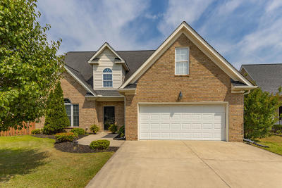 Winterville Single Family Home For Sale: 3956 Ashcroft Drive