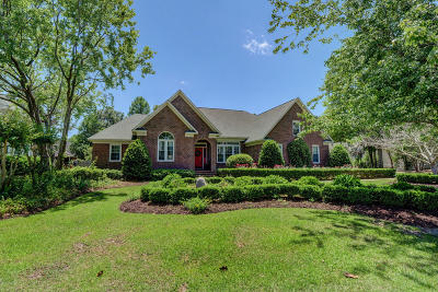Wilmington Single Family Home For Sale: 4828 Drummond Drive