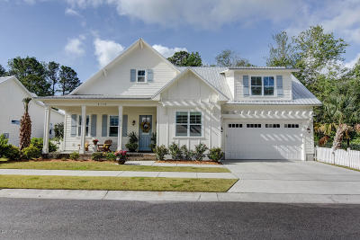 Wilmington Single Family Home For Sale: 6116 Shinnwood Road