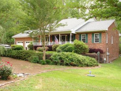 New Bern Single Family Home For Sale: 105 Balboa Court