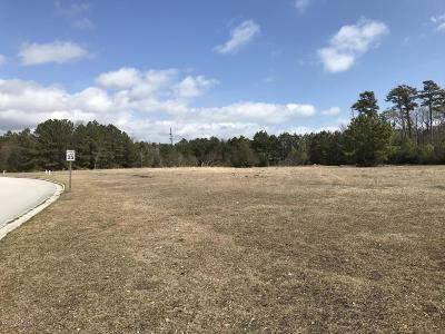 Morehead City Residential Lots & Land For Sale: 500 Penny Lane