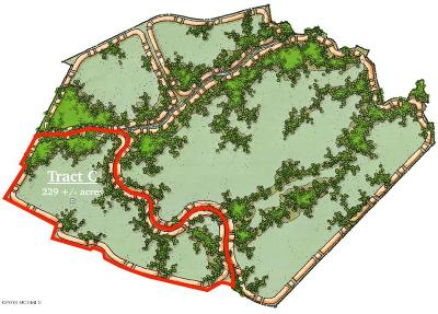 Leland Residential Lots & Land For Sale: 1500-C Green Hill Road NE