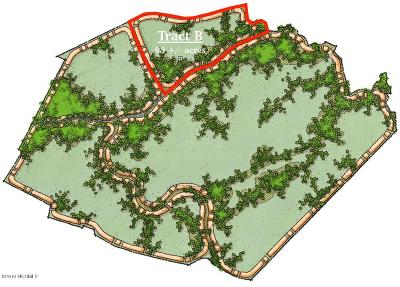 Leland Residential Lots & Land For Sale: 1500-B Town Creek Road NE