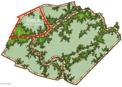 Leland Residential Lots & Land For Sale: 1500-A Town Creek Road NE