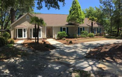 Wilmington Single Family Home For Sale: 3325 Hampshire Drive