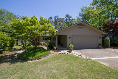 Ogden Single Family Home For Sale: 7124 Key Point Drive