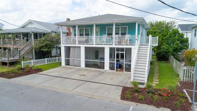 Wrightsville Beach Multi Family Home For Sale