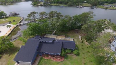Single Family Home For Sale: 473 Chadwick Shores Drive