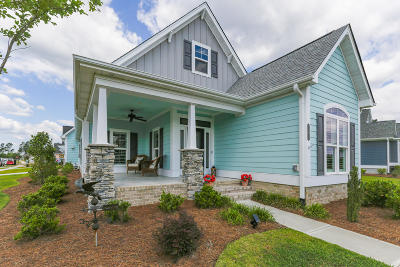 28451 Single Family Home For Sale: 1159 Sandy Grove Place