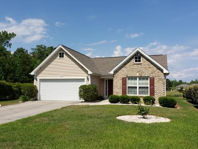 Single Family Home For Sale: 788 Haystack Way