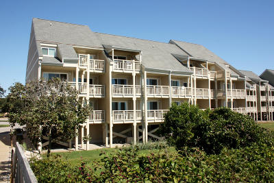 Caswell Beach Condo/Townhouse For Sale: 1000 Caswell Beach Road #903