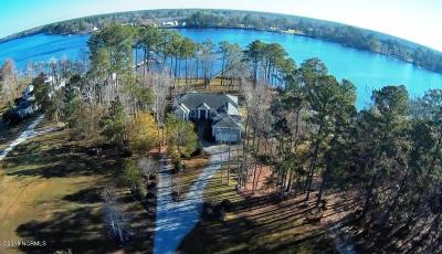 Havelock NC Single Family Home For Sale: $750,000