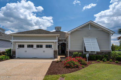 Leland Single Family Home For Sale: 8262 Cabana Court NE