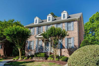 Wilmington Single Family Home For Sale: 1904 Hallmark Lane