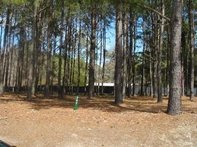Calabash Residential Lots & Land For Sale: 9148 E Lake Road