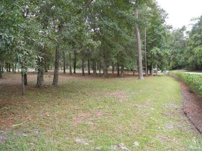 Calabash Residential Lots & Land For Sale: 9197 Gates Avenue SW