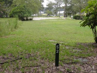 Calabash Residential Lots & Land For Sale: 9302 Whisper Park Drive SW