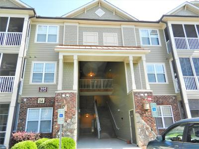 Calabash Condo/Townhouse For Sale: 395 S Crow Creek Drive NW #1415
