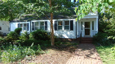 Nash County Single Family Home For Sale: 333 Briarcliff Road