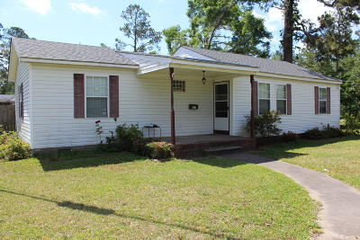 Havelock Single Family Home For Sale: 335 Miller Boulevard