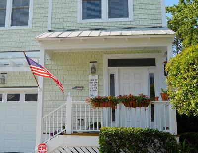 Wilmington Condo/Townhouse For Sale: 203 River Gate Lane