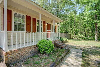 Single Family Home For Sale: 119 Chappell Creek Drive