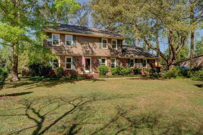 Jacksonville Single Family Home For Sale: 216 Sheffield Road
