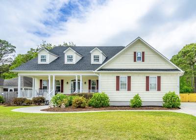 Bayshore Estates Single Family Home For Sale: 7521 Lost Tree Road