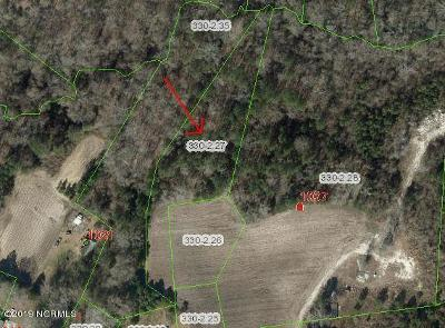Jacksonville Residential Lots & Land For Sale: F Hinestown Road