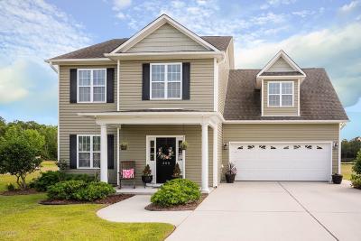 Wilmington Single Family Home For Sale: 302 Vallie Lane