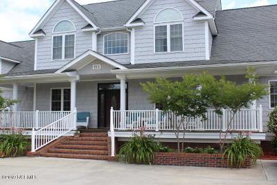 Swansboro Rental For Rent: 212 Pigeon Lane