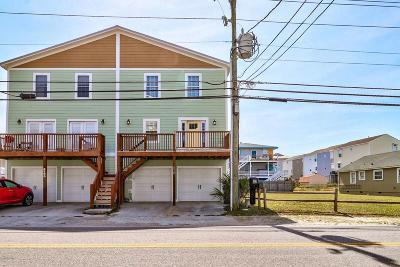 Carolina Beach NC Condo/Townhouse For Sale: $449,000