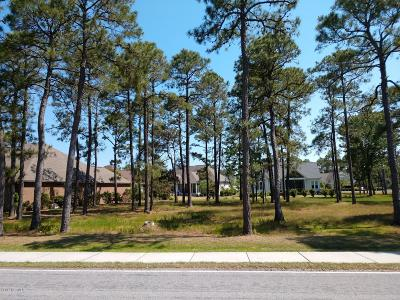 Southport NC Residential Lots & Land For Sale: $72,500